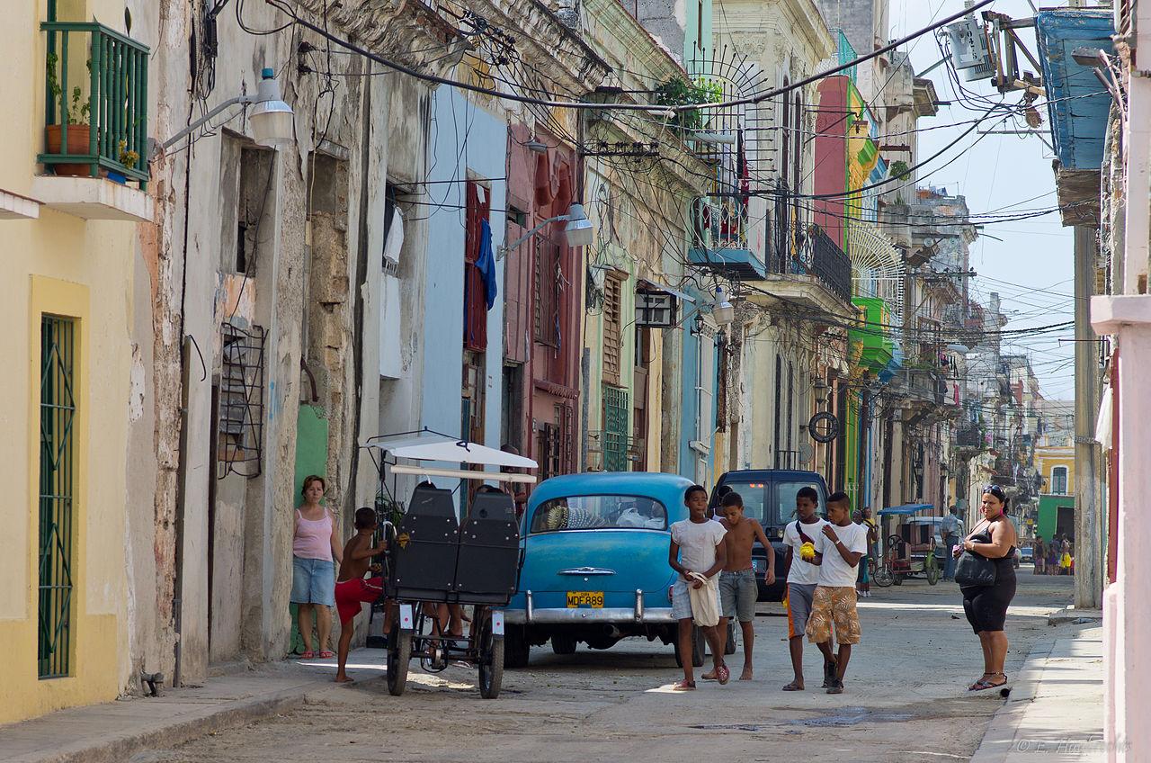 Taller Escola A La Habana