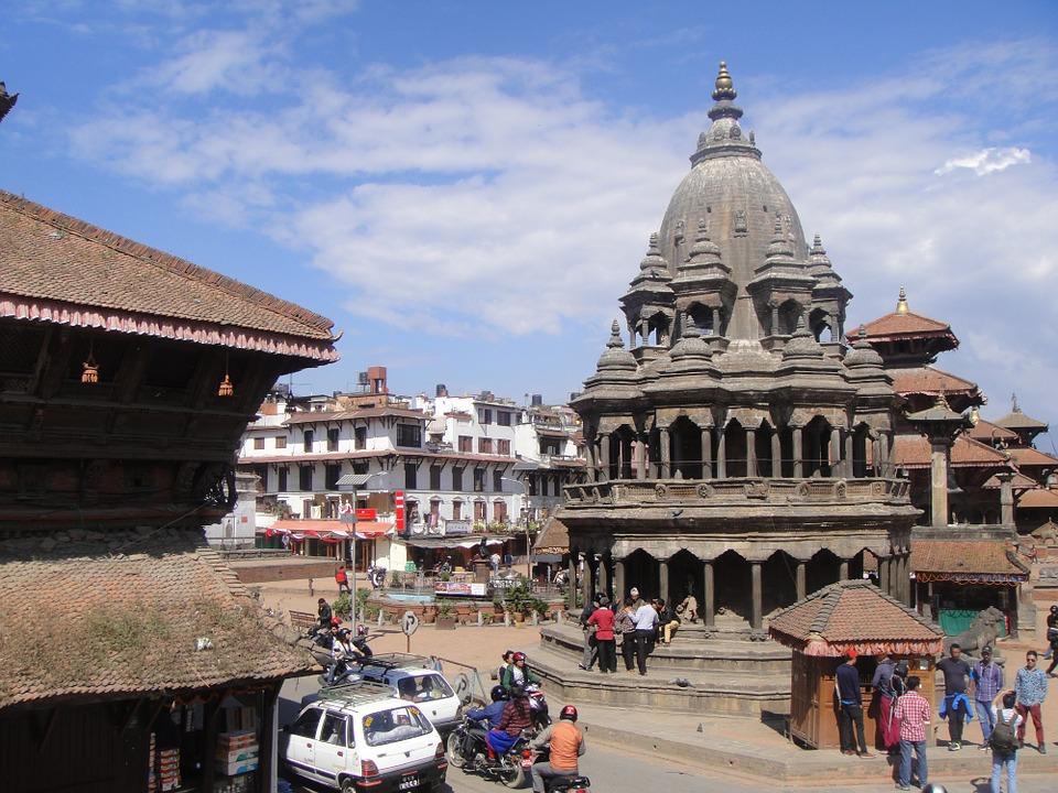 Escola Catalunya A Katmandú