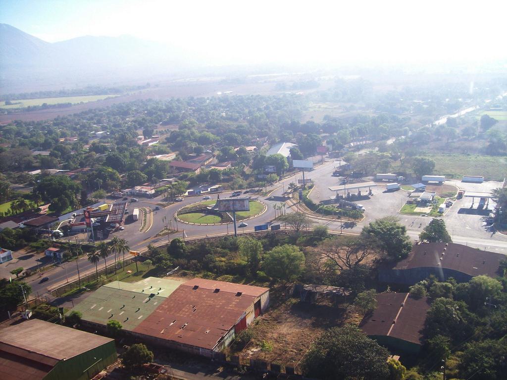 Primer Mòdul D'habitatge Digne A Chichigalpa