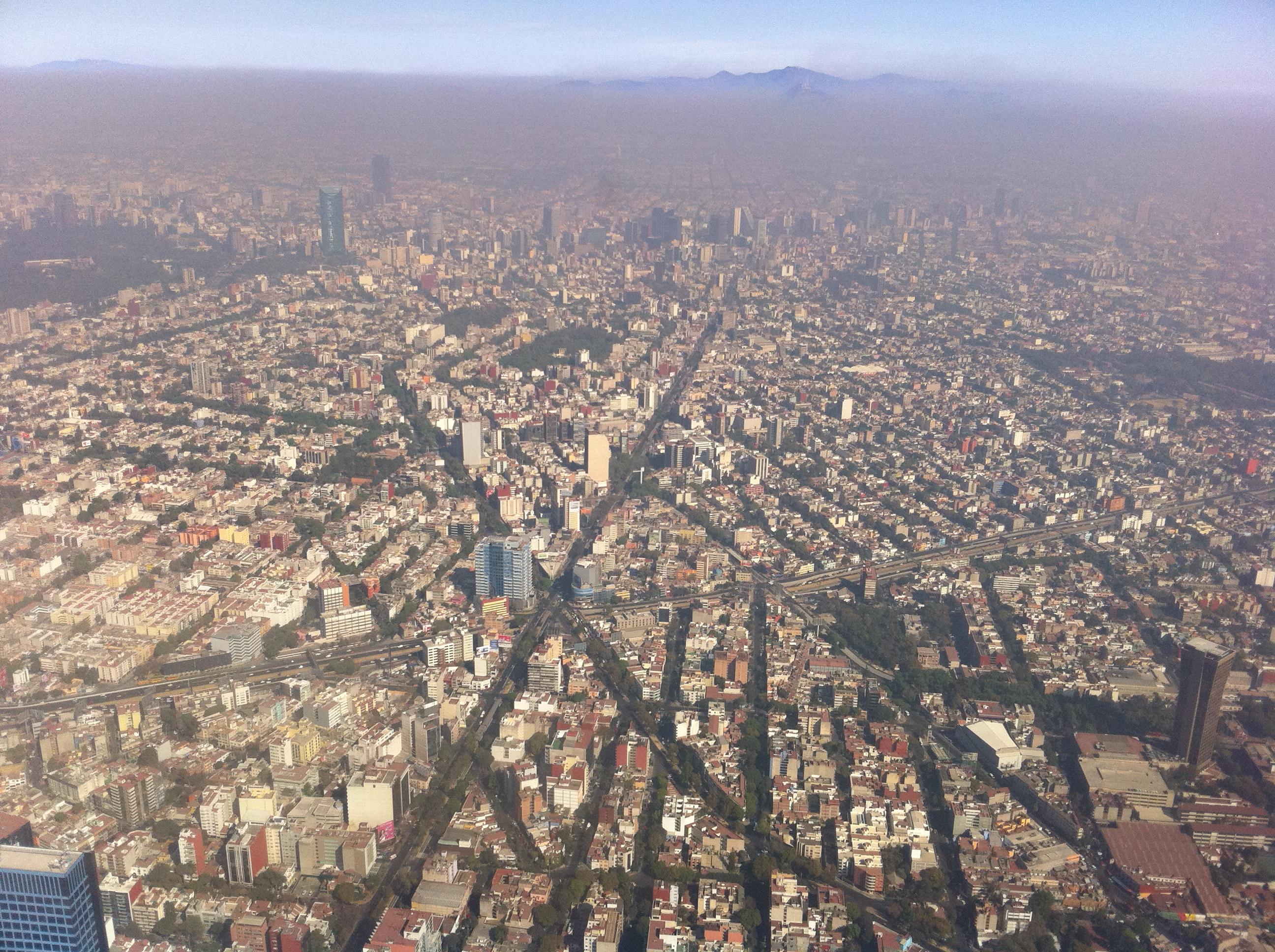Casa D'acollida Per A Grups Populars A Mèxic DF