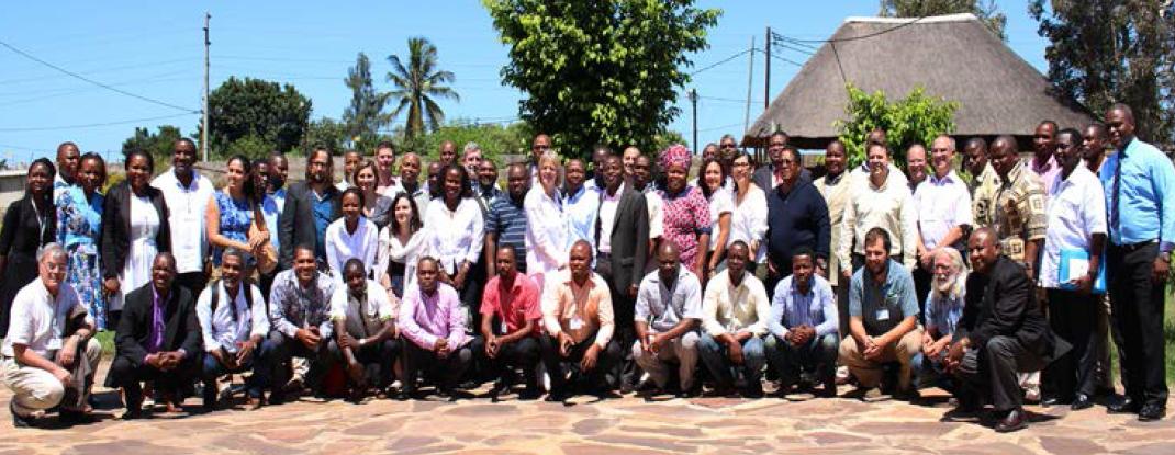 Millora De Les Capacitats Institucionals D'autoritats Locals A Brasil I Moçambic