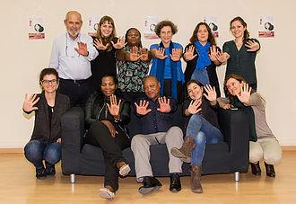 Reforç A La Lluita Contra La Violència De Gènere A Inhambane