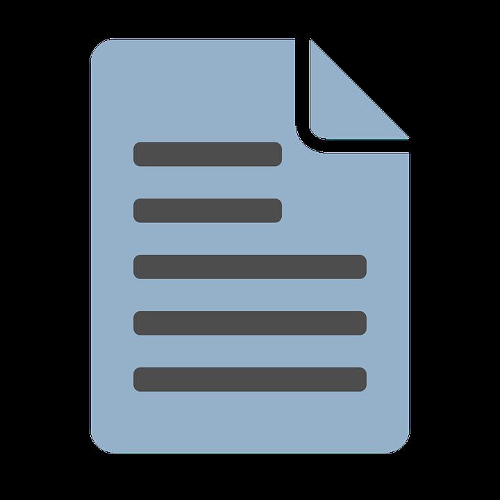 Documentació entitat