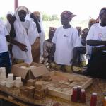 Centre d'acollida i formació per Paysans Sans Frontieres 2