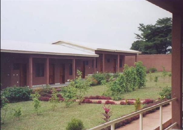 Centre De Fisioteràpia En Daloa 1