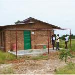 Centre de formació en agricultura y ramaderia per joves desescolaritzats en Tanseigha 1