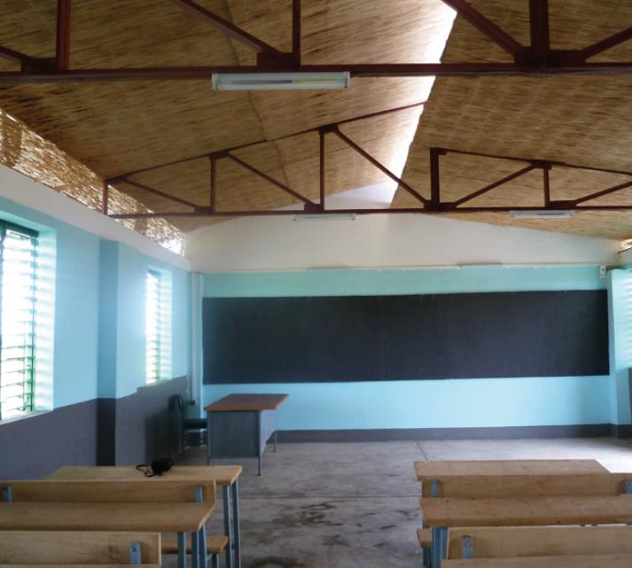 Centre De Formació En Agricultura Y Ramaderia Per Joves Desescolaritzats En Tanseigha 2