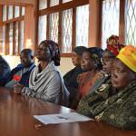 Formació per defensar el dret a l'habitatge a Maputo