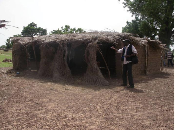 Millora De La Xarxa Educativa En La Zona Rural De Bissiga 1