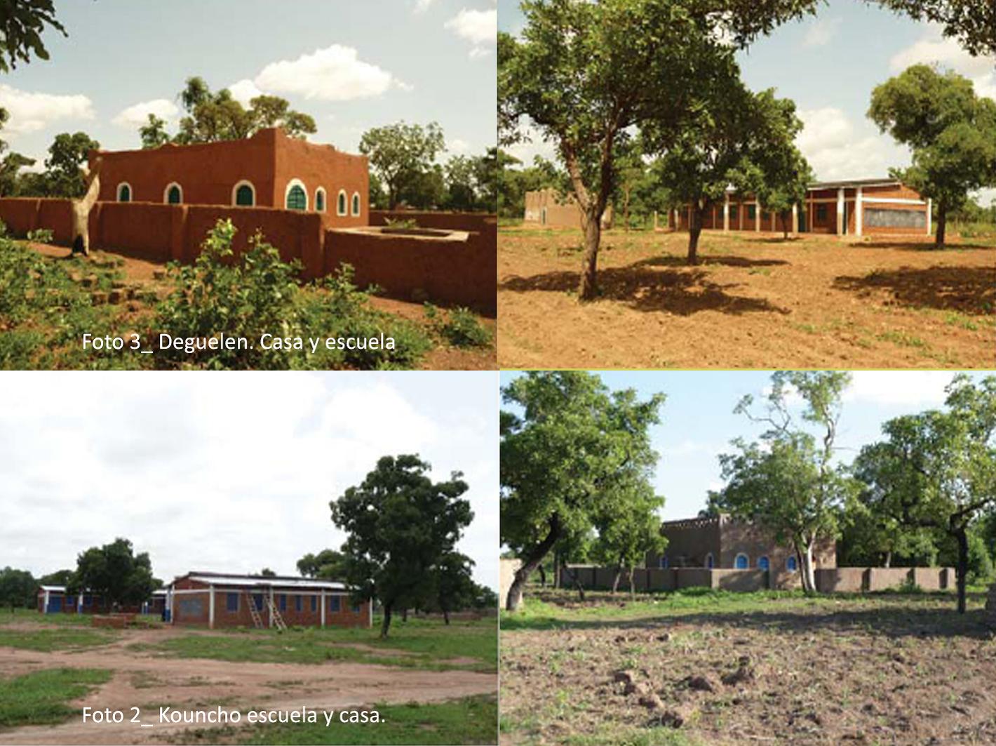 Millora Xarxa Educativa A Karangasso-Vigue 2