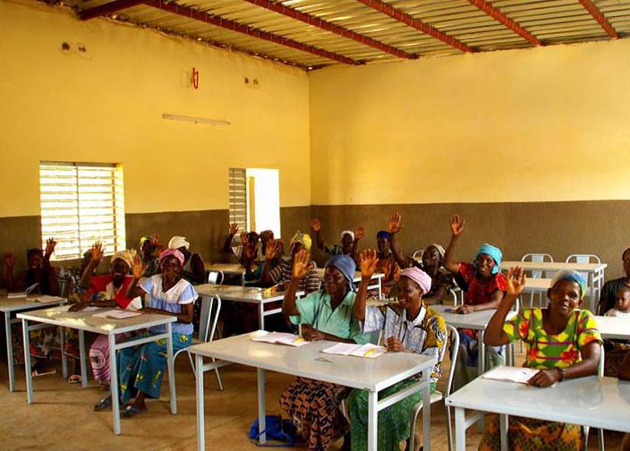 Promoció Dones Productores De Karité A Tanghin-Dassouri