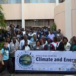 WORLD WIDE VIEWS 2015 a Maputo