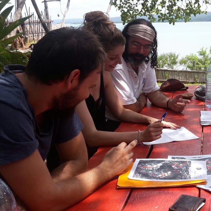 arquitectura sense fronteres catalunya moçambic