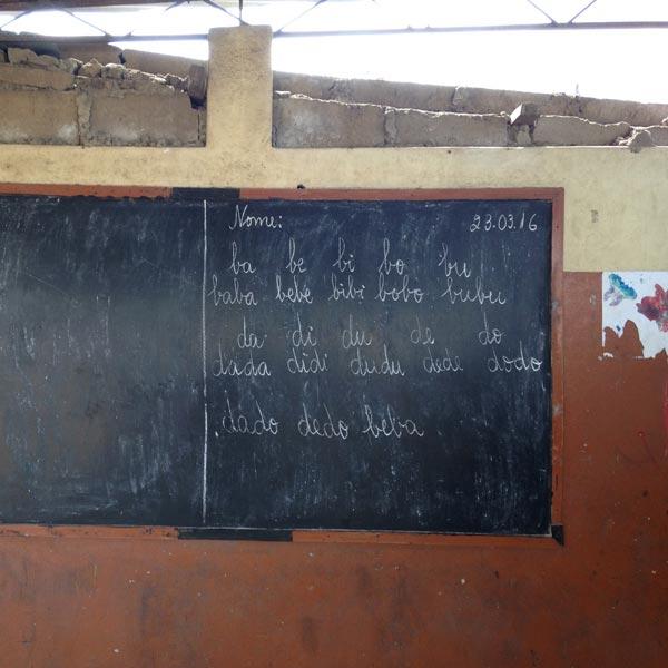 Educació per al Desenvolupament