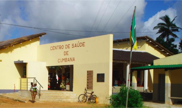 Avaluació Satisfactòria Del Programa De Millores De La Xarxa Sanitària D'Inhambane