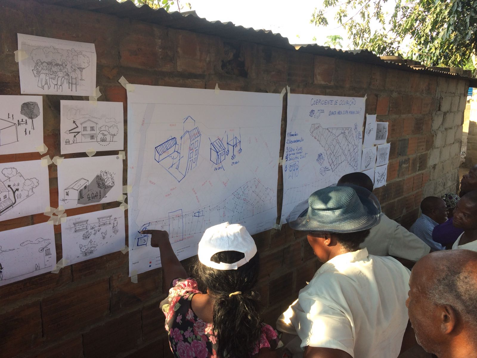 El Projecte Hàbitat De Maputo