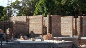 Construcció CAI Quissico