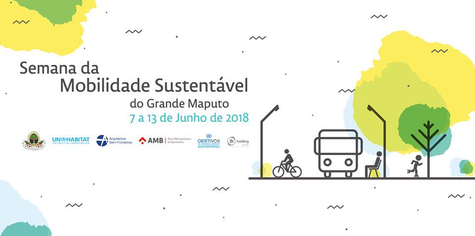 setmana mobilitat sostenible maputo