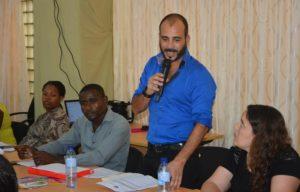 Cooperació contra VbG d'Inhambane