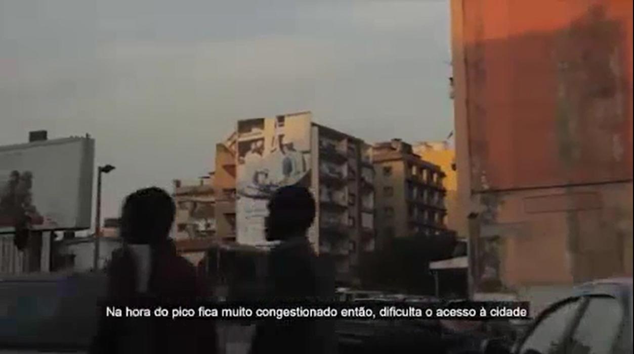 A La Llum, La Realitat En Imatges Del Projecte De Consolidació De La Xarxa De Transport Públic De Maputo.