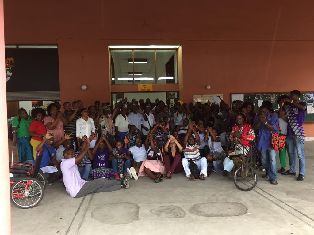 Té Lloc El 1r Seminari Sobre Diversitats Funcionals A Inhambane