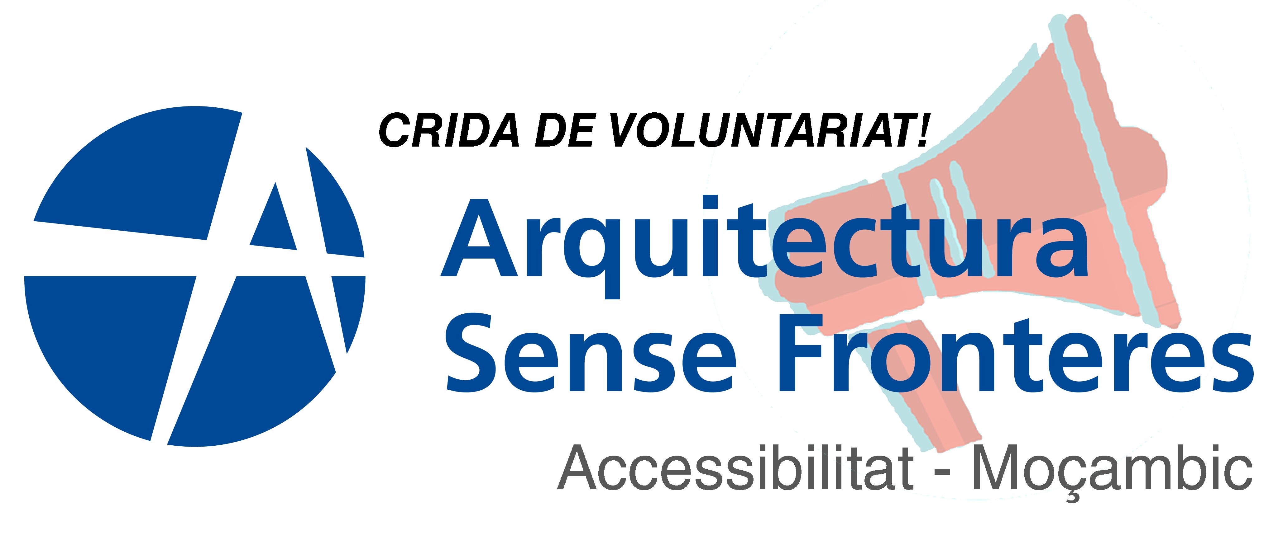CRIDA VOLUNTARIAT 20.01 – Accessibilitat Moçambic