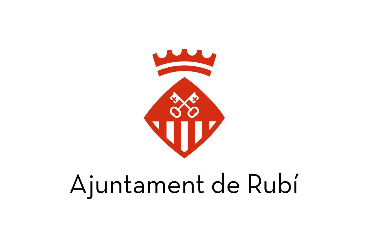 Logo-Ajuntament De Rubí