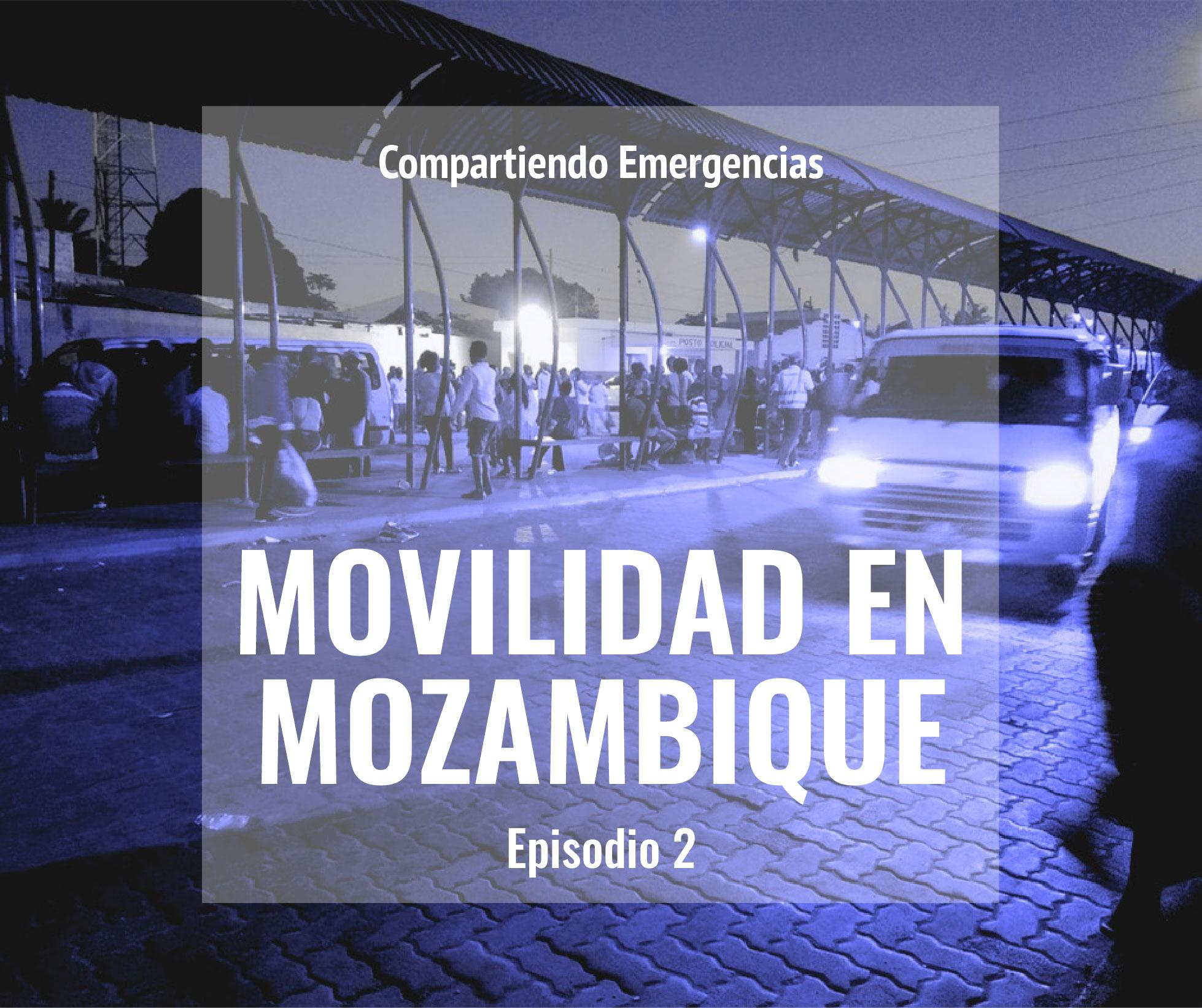 Movilidad En Mozambique