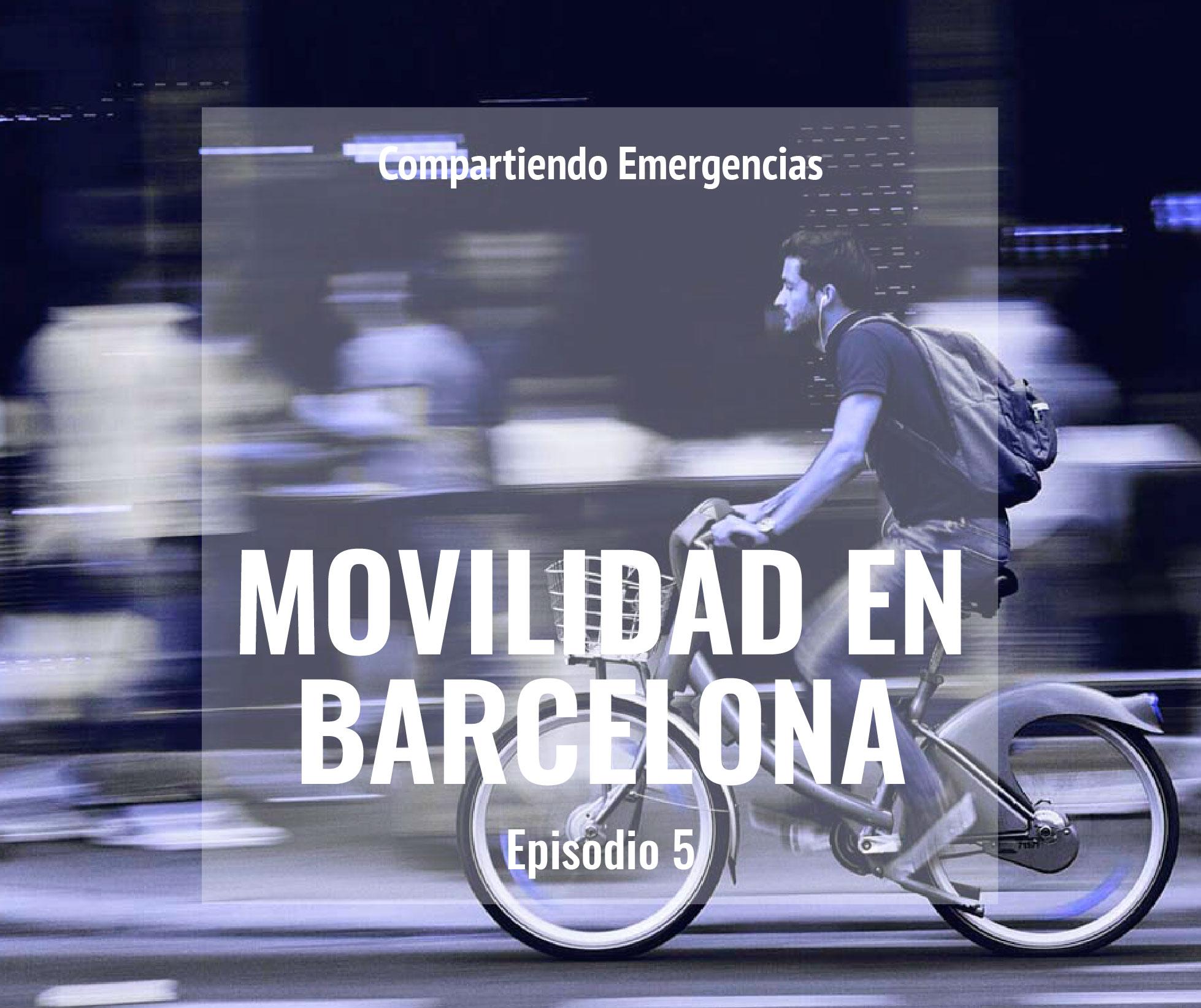 Movilidad En Barcelona