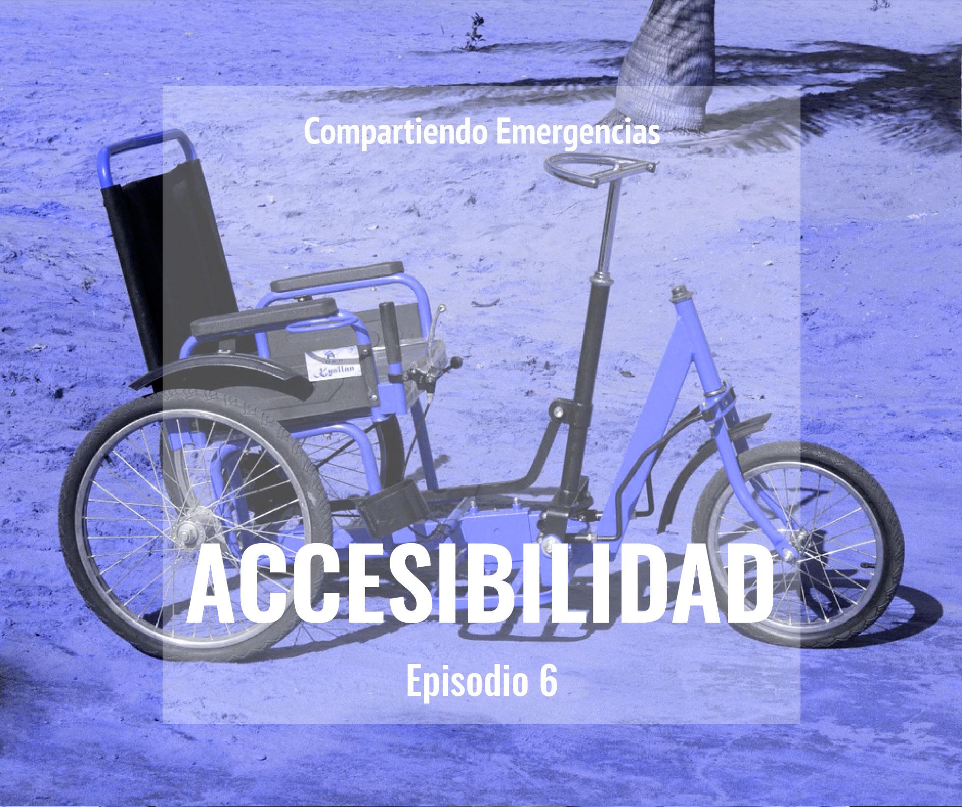 Accesibilidad Universal Y Covid-19