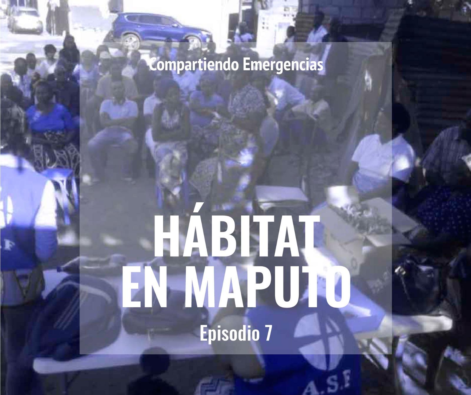 Hábitat En Maputo