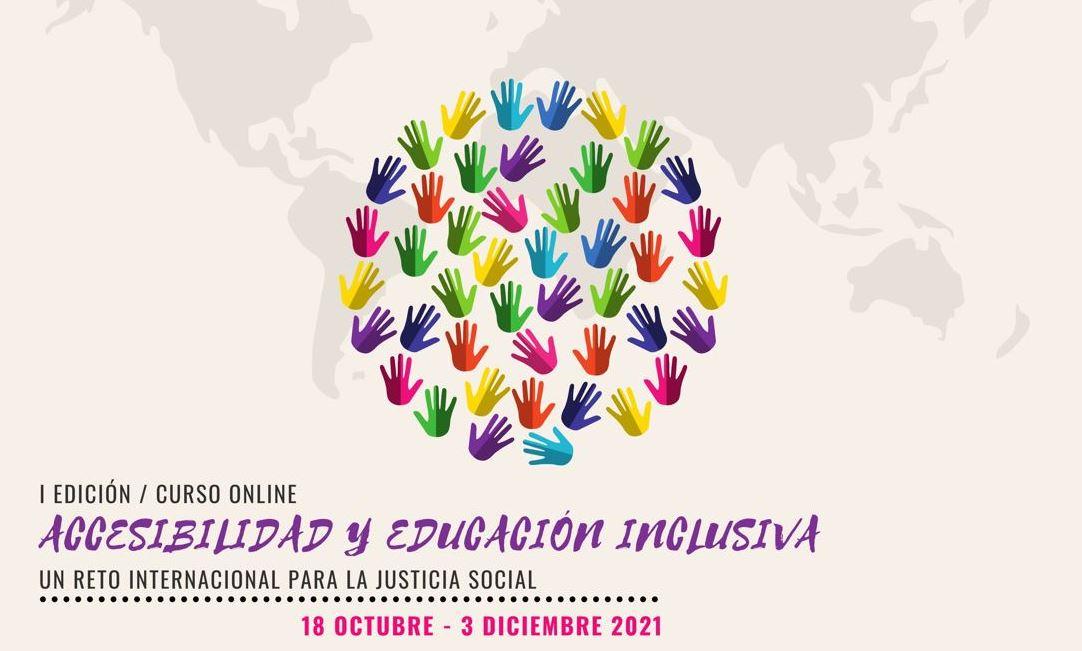 ASForma: Accessibilitat I Educació Inclusiva: Un Repte Internacional Per La Justicia Social